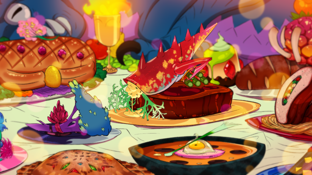 Battle Chef Brigade Preview 1