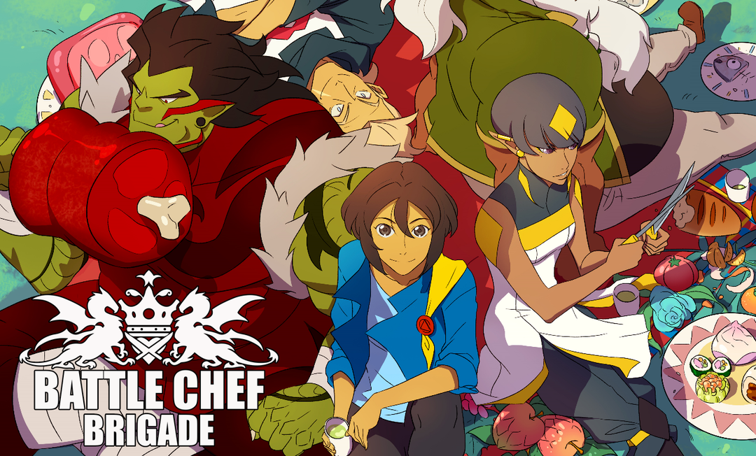 Battle Chef Brigade Preview 5