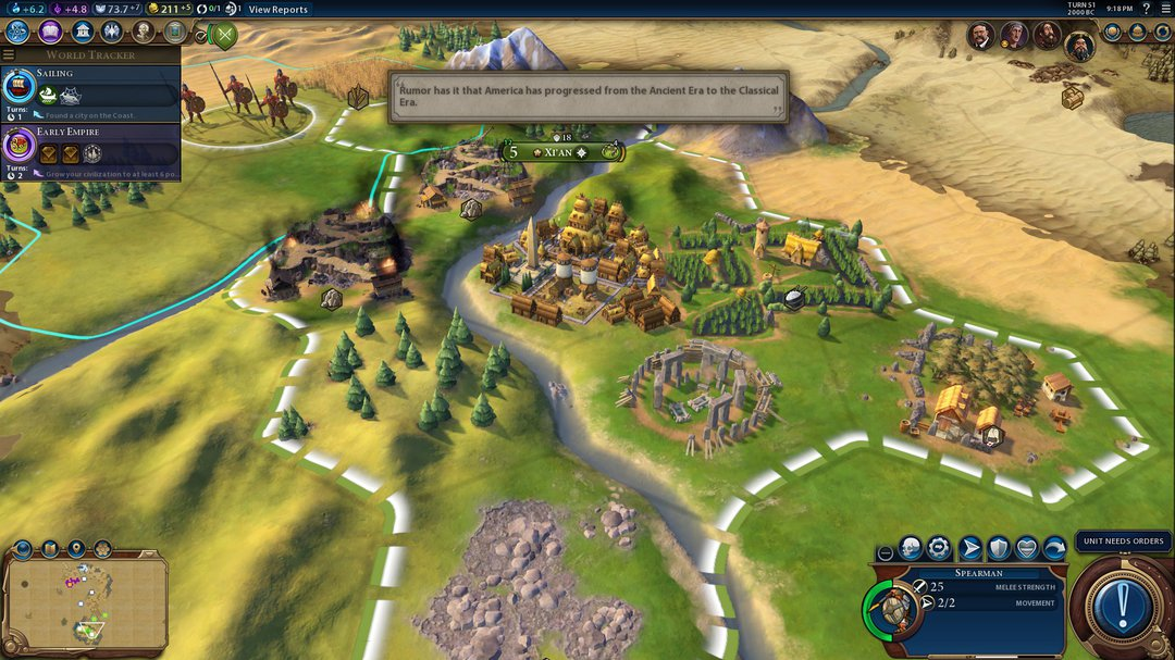 Civ 6 Review 2