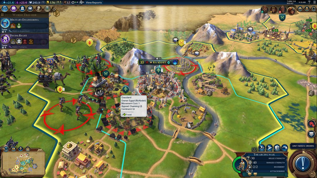 Civ 6 Review 3