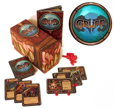 Gruff Review
