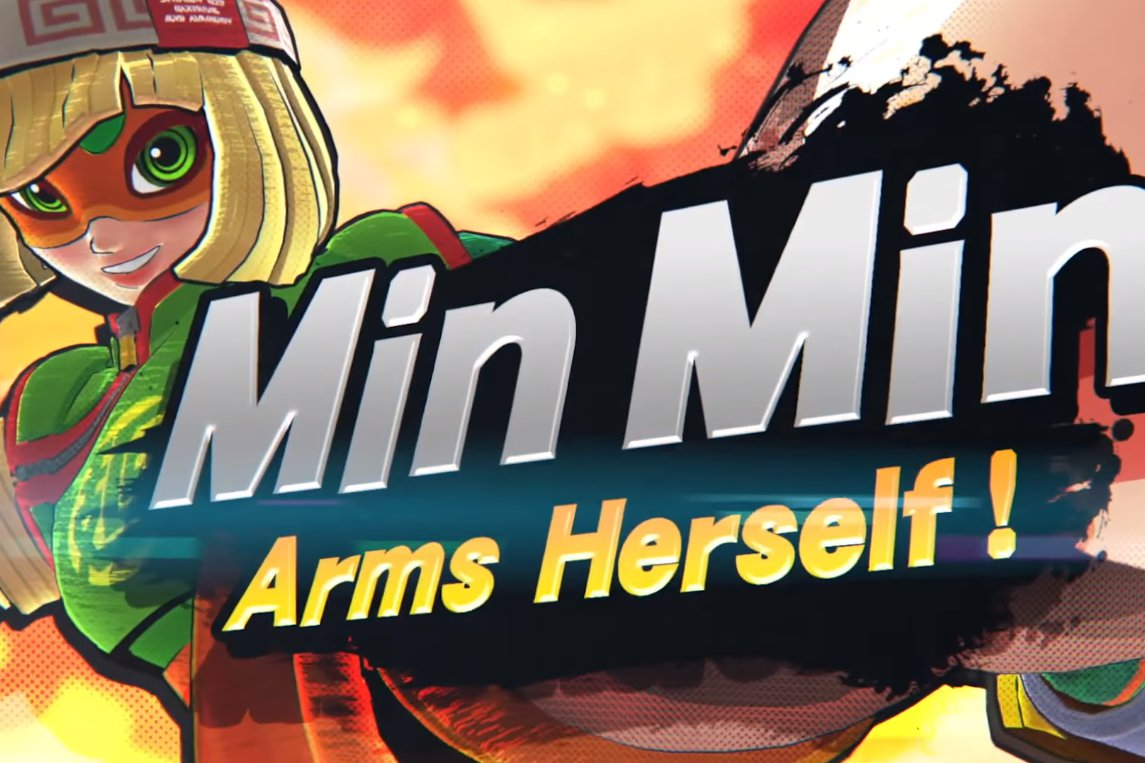 MinMin Smash Brothers Reveal.png