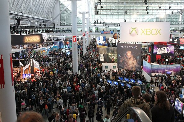 PAX East Crowd 3 22 2013 592x