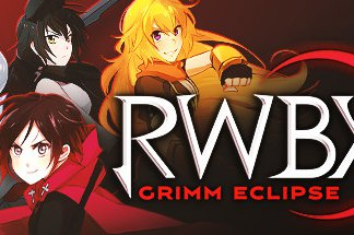 RWBY Grimm Eclipse Review 2