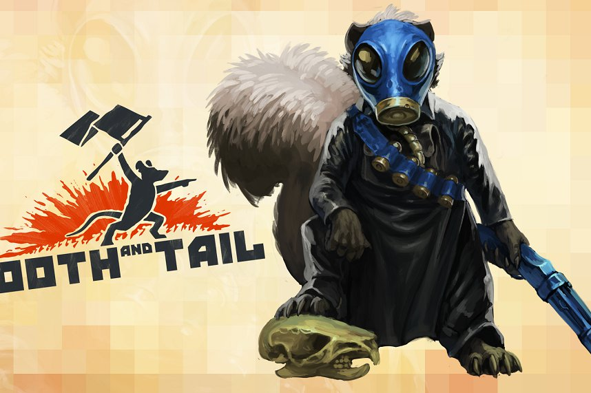 Tooth and Tail 3