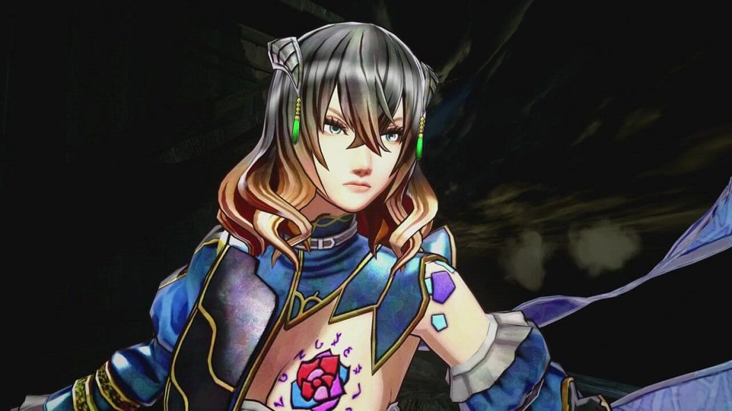 bloodstained preview article
