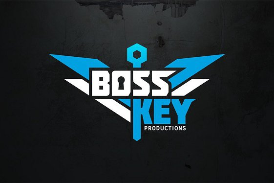 boss key closing