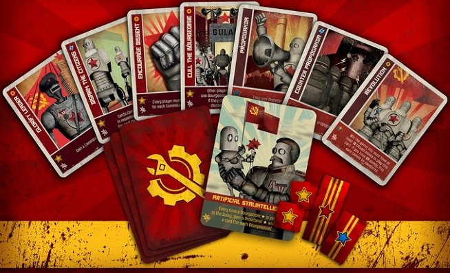 cogs and commissars kickstarter 3