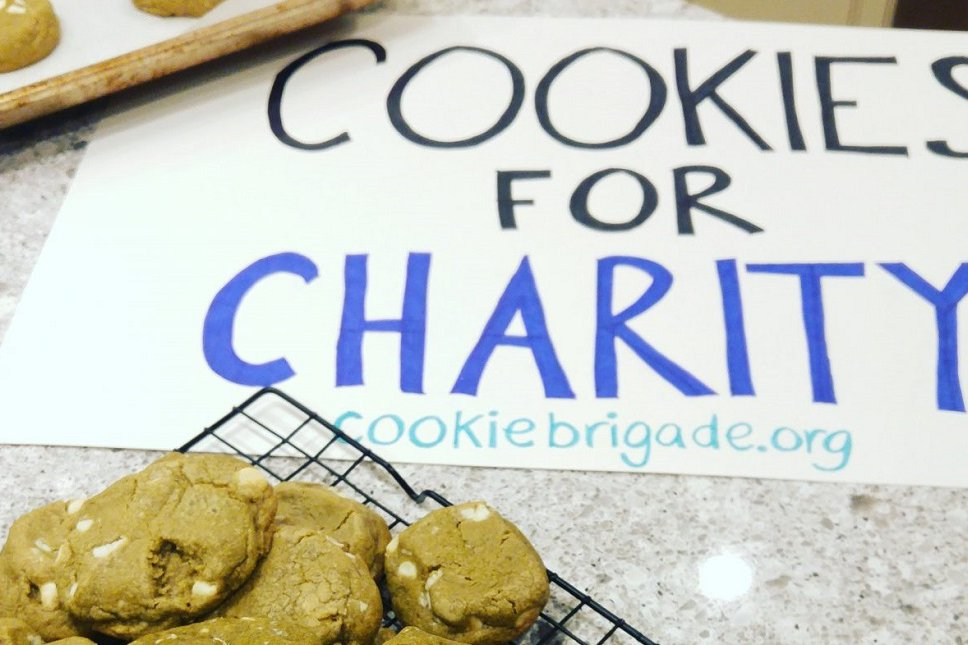 cookie brigade article