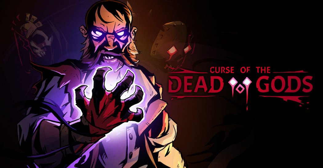 curse of the dead gods review