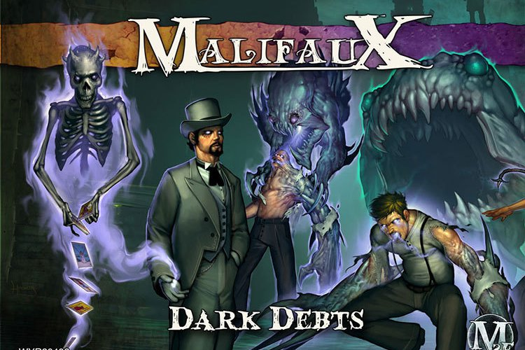 dark debts 0