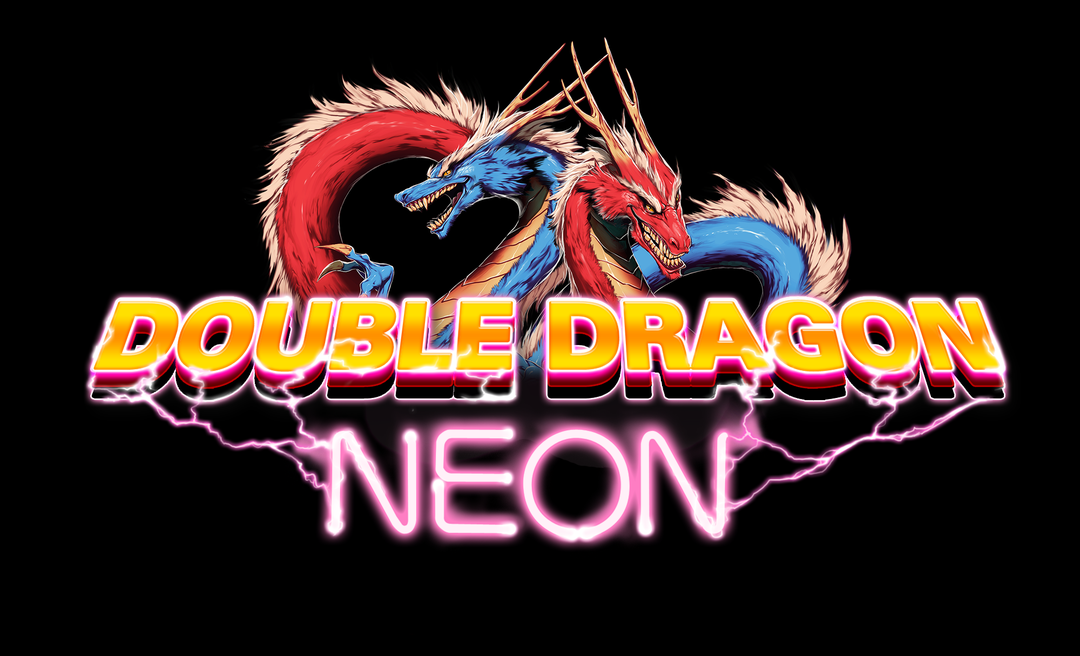 Double Dragon Neon Review Sprites And Dice