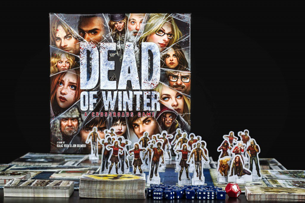 dead of winter box