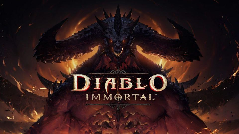 diablo immortal blizzcon