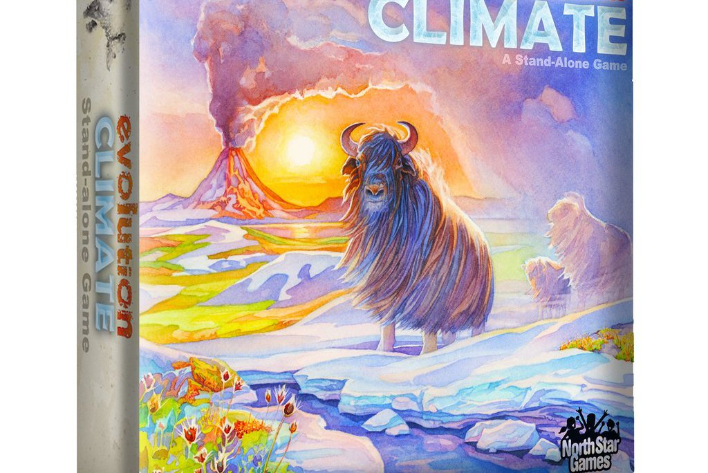 evolution climate game 0