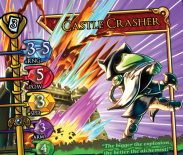 exceed shovel knight castle crasher