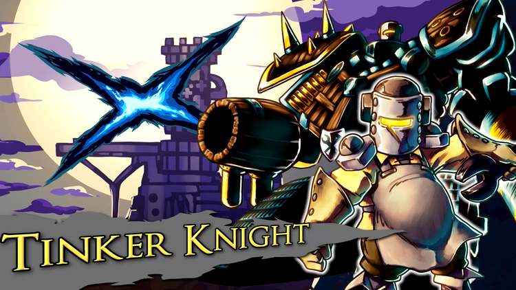 exceed tinker knight