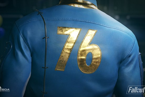 fallout 76 hype machine