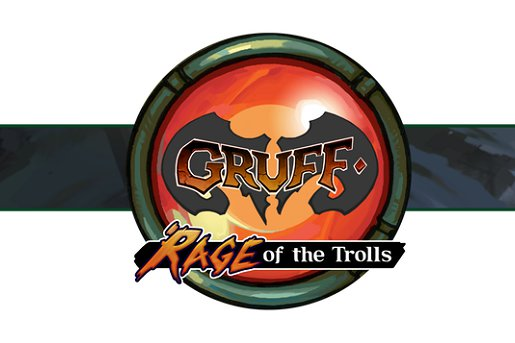 gruff rage of the trolls kickstarter