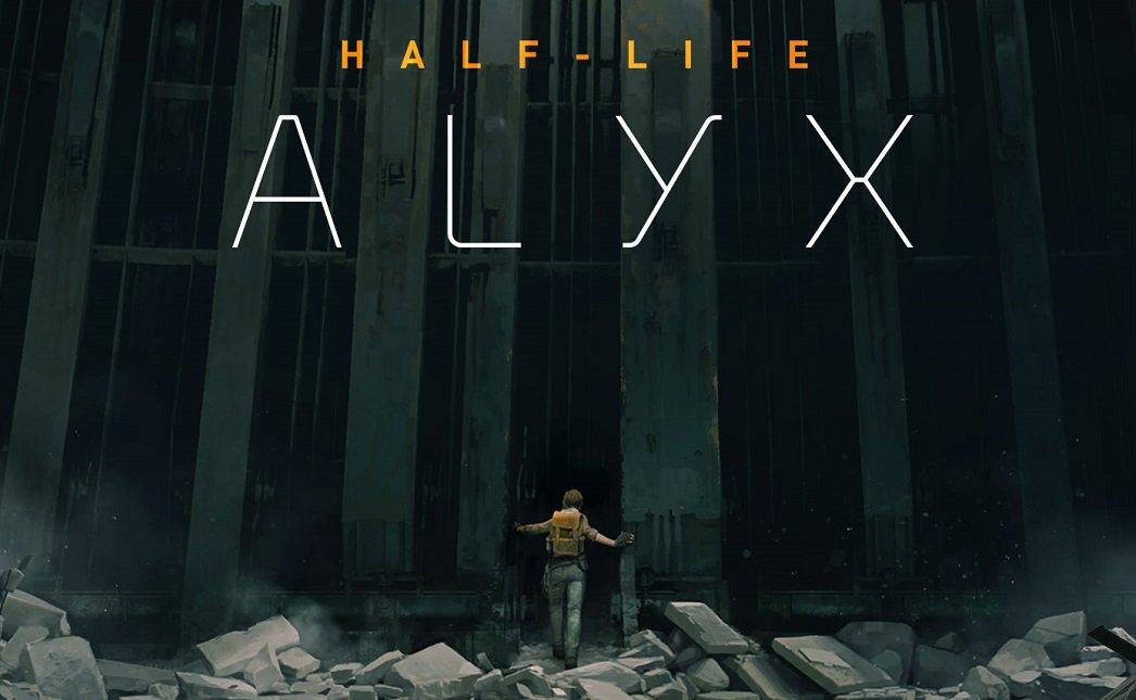 halflife alyx reveal