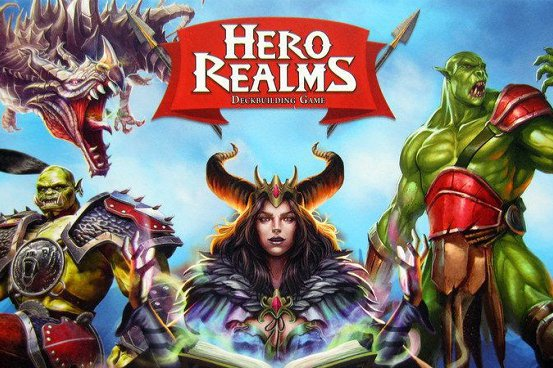 hero realms review