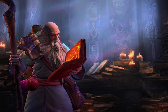 heroes of the storm deckard cain