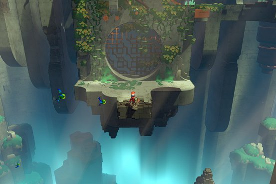 hob review in progress