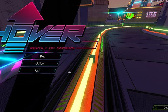 hover revolt of gamers preview
