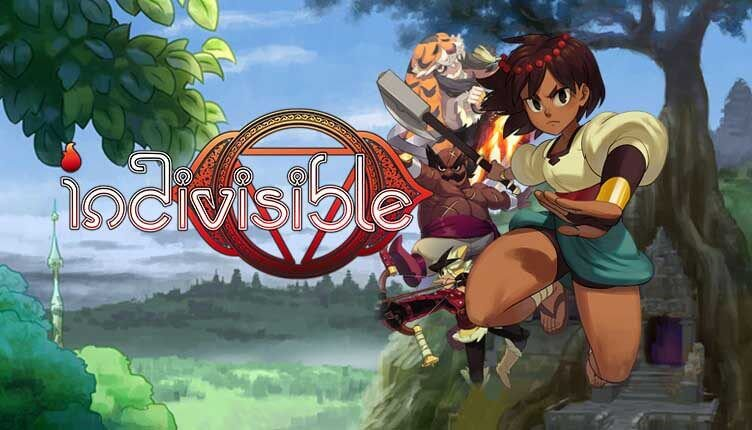 indivisible game preview