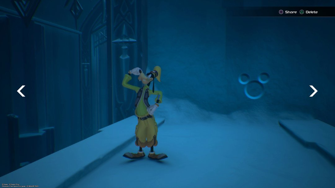 kingdom hearts 3 review 5 0