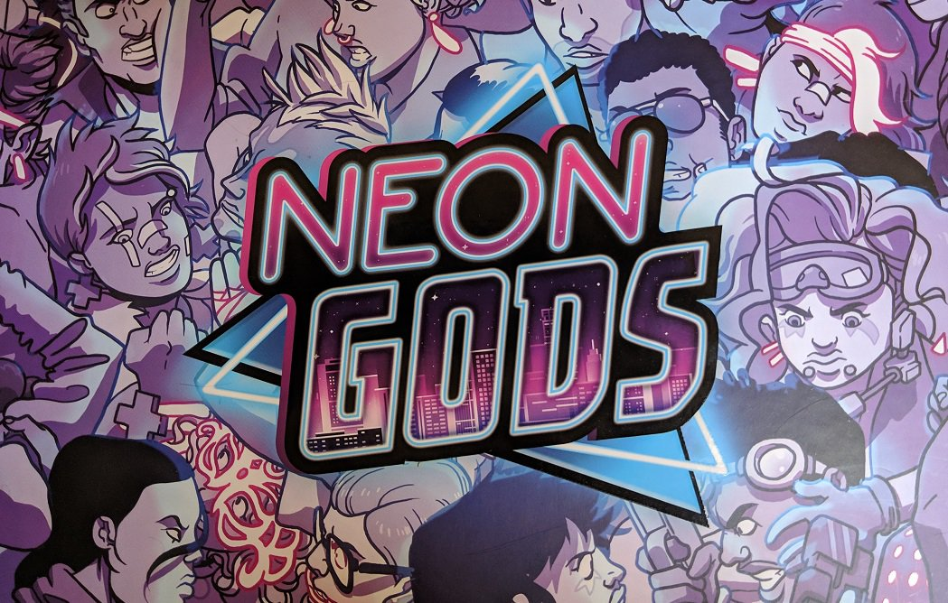 neon gods article