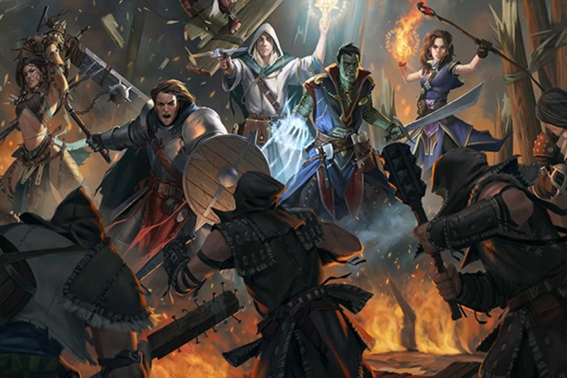 pathfinder 2nd edition interview 2