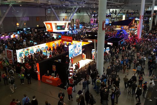 pax east 2018 day 2