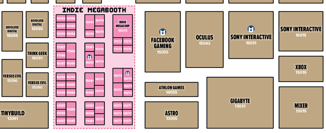 pax east 2019 indie megabooth