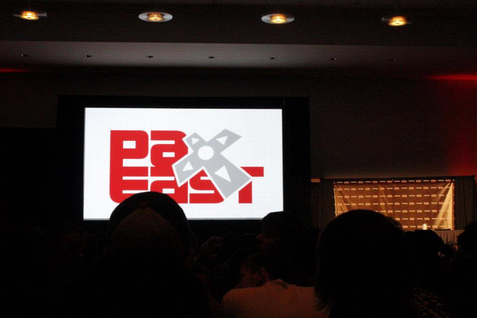 pax east panel