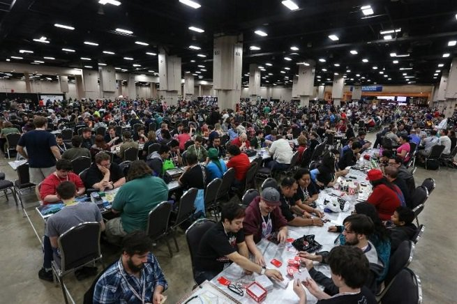 pax unplugged article title