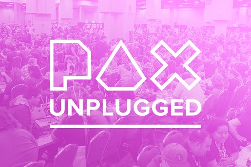 pax unplugged podcast review