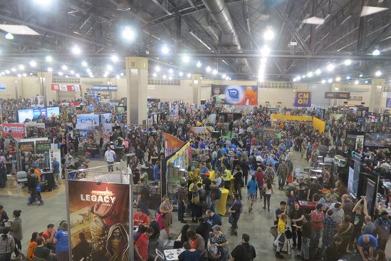 pax unplugged review