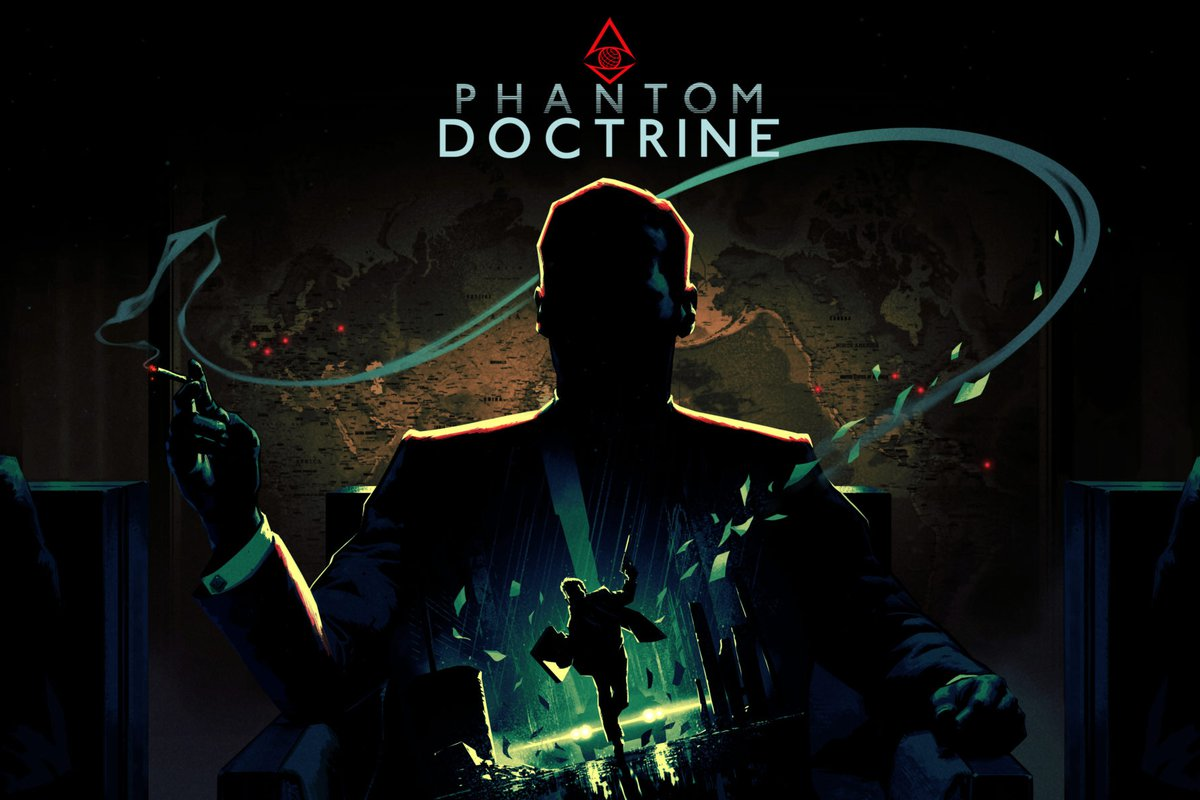 phantom doctrine header