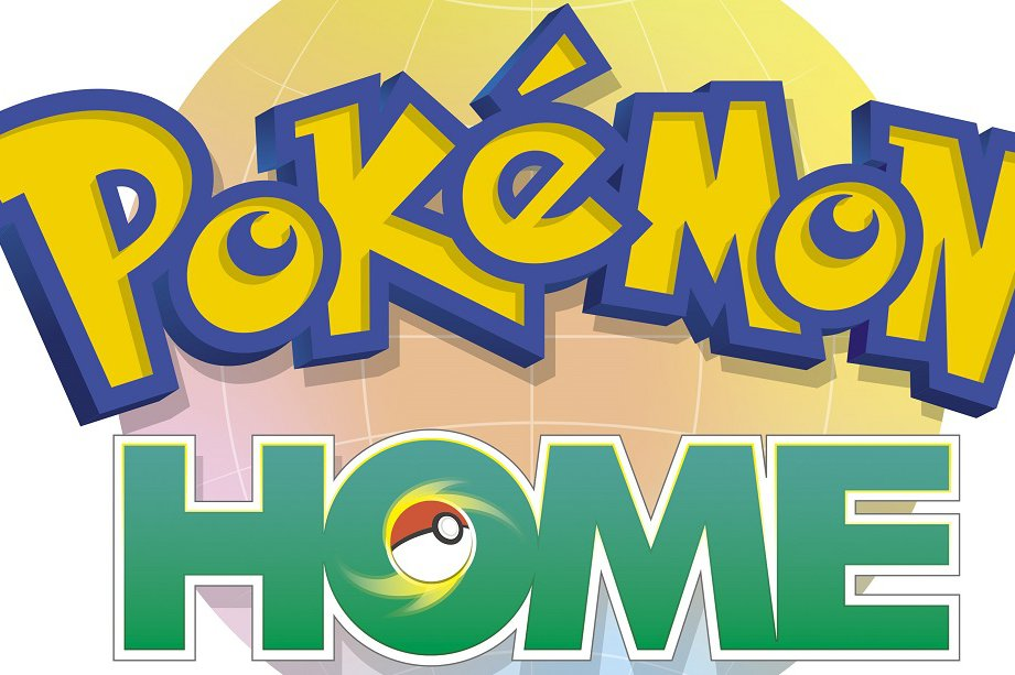 pokemon home announcement