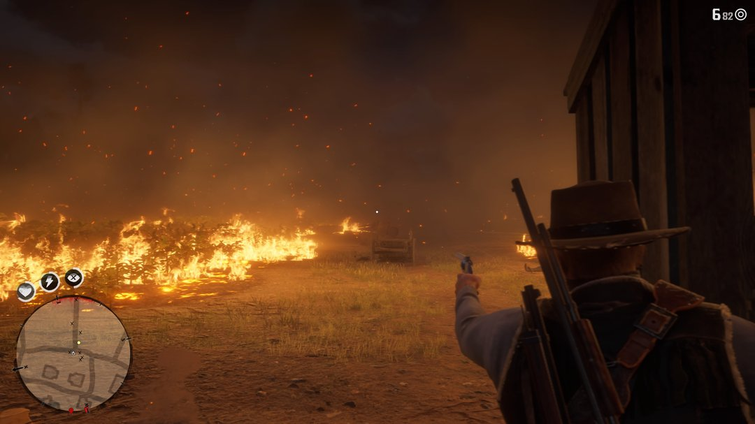 red dead redemption 2 article 2