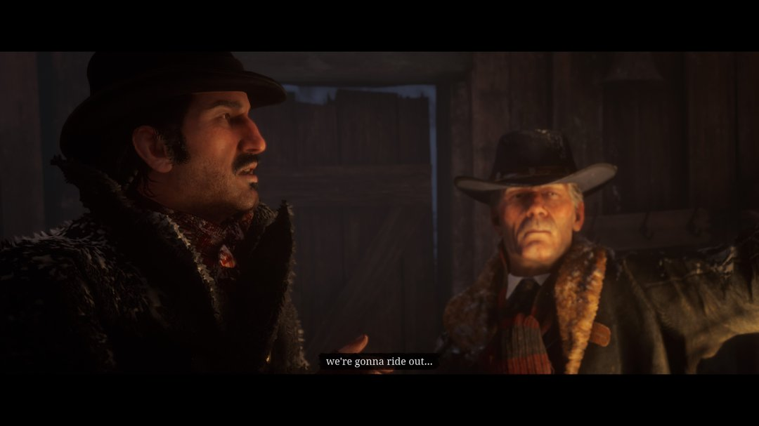 red dead redemption 2 article 3