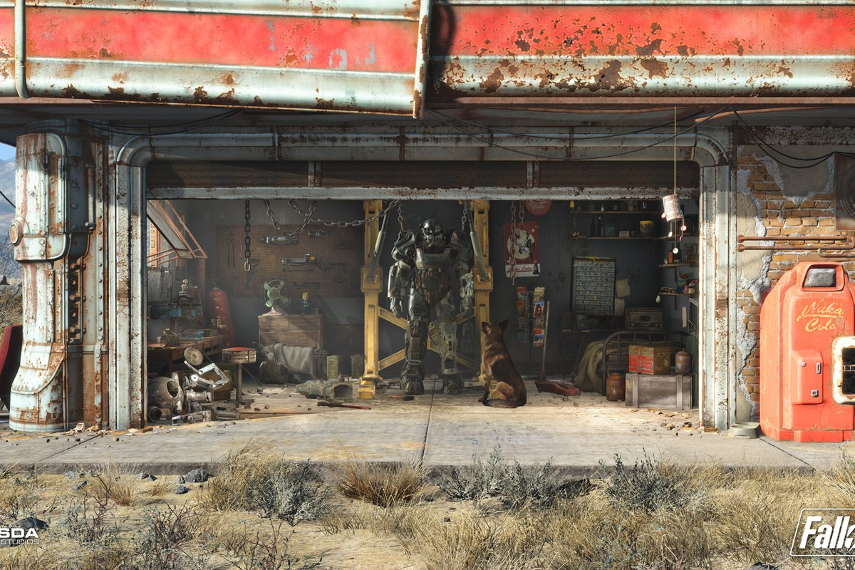 sprites and dice fallout 4 review