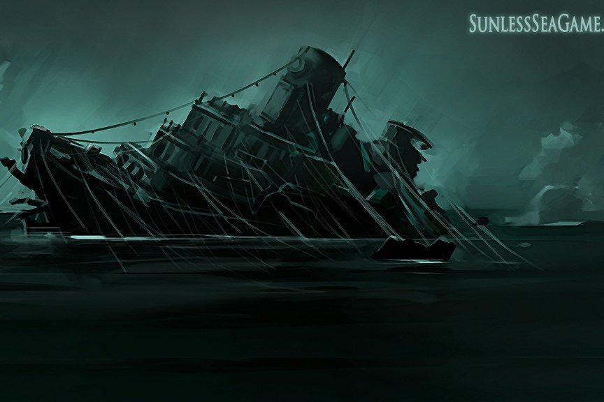 sprites and dice sunless sea review