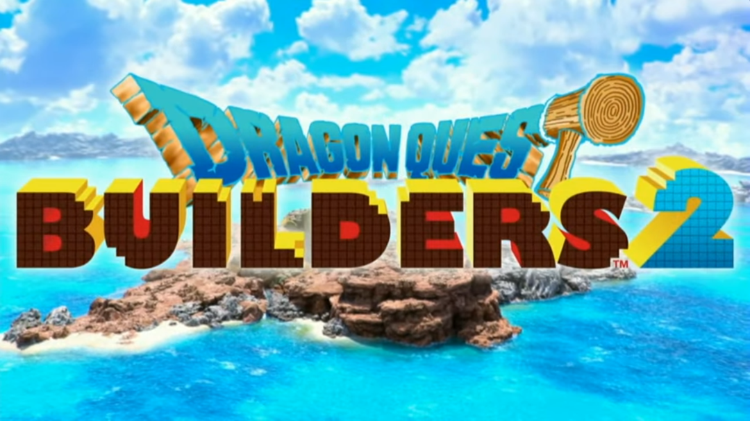 square enix e3 2019 dragon quest builders 2