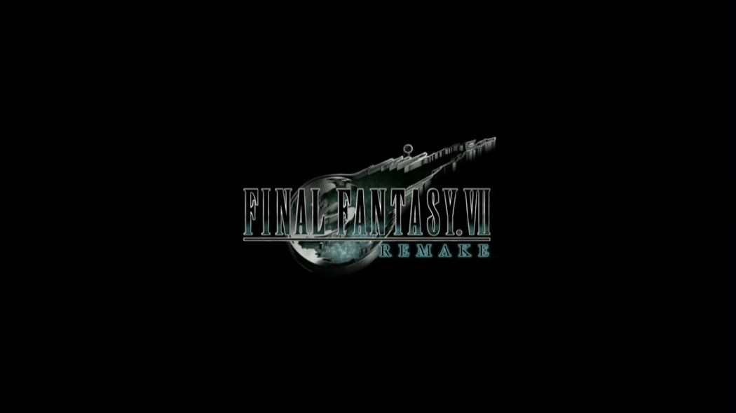 square enix e3 2019 final fantasy vii