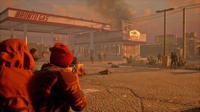 state of decay 2 preview
