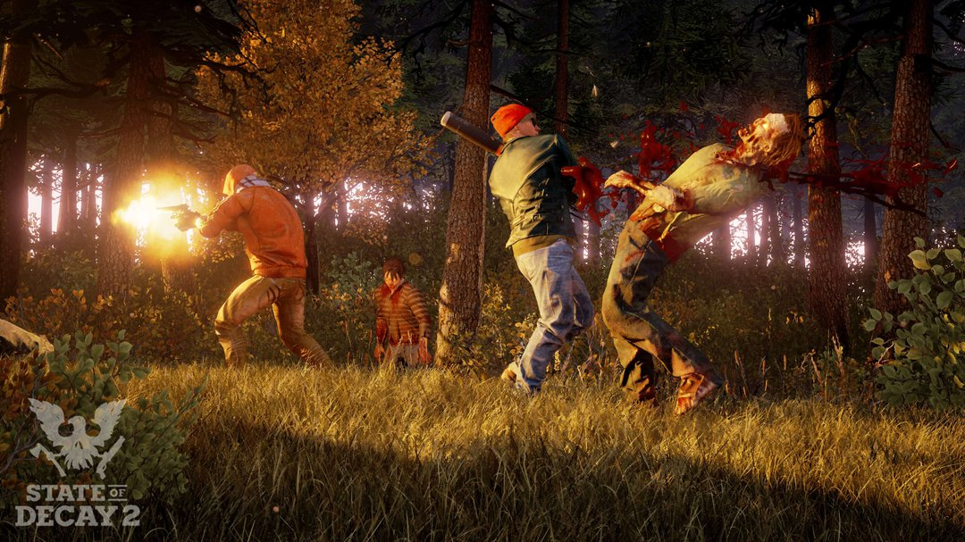 state of decay 2 preview 2