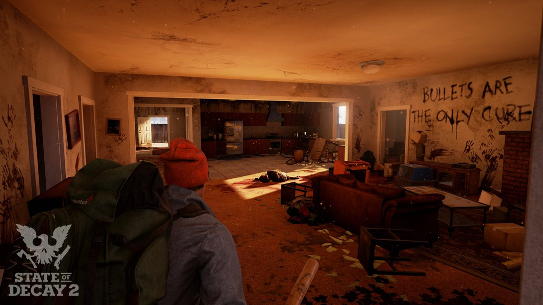 state of decay 2 preview 3