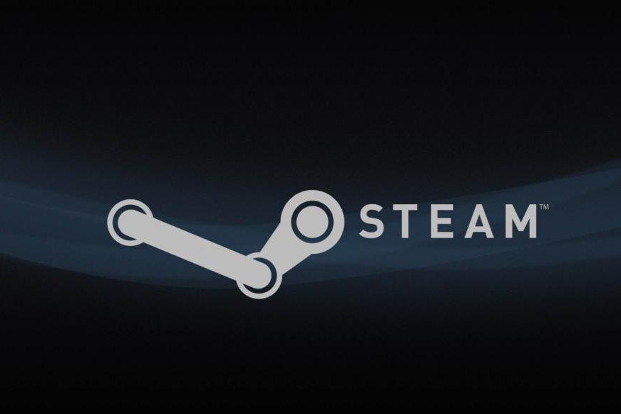 steam stock logo